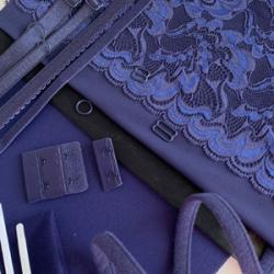 Подборки тёмно-синего