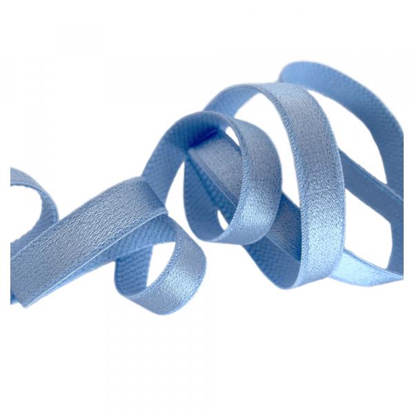 Бретель 10мм 740/10 голубой