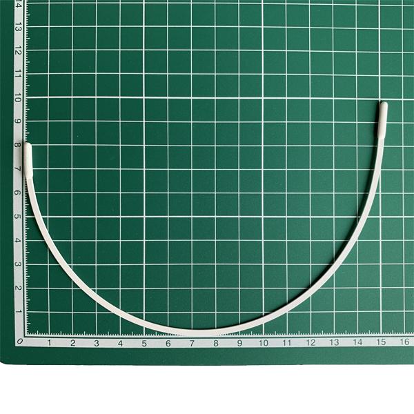 Косточка подгрудная для бюста 260мм, 2шт