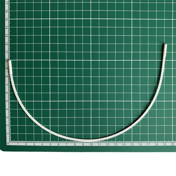 Косточка для бюстгальтера тип 3 размер 125 (324мм) 2шт