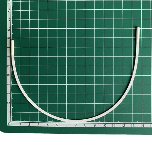 Косточка для бюстгальтера тип 4 размер 264 (264мм) 2шт