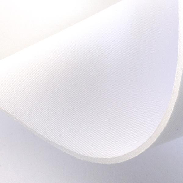 Поролон бельевой 3мм 50х50см пэ/хб белый