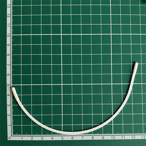 Косточка для бюстгальтера тип 2 размер 189 (189мм) 2шт укороченные