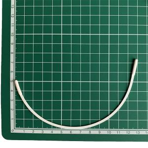 Косточка для бюстгальтера тип 2 размер 198 (198мм) 2шт укороченные