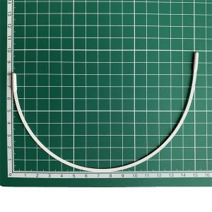 Косточка для бюстгальтера тип 3 размер 105 (260мм) 2шт