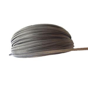 Косточка спиральная  5х0,75мм металл Wissner
