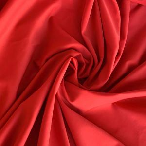 Микрофибра для белья, красный, 200гр/м2, ш.160см