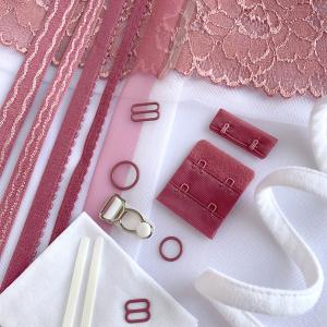 Подборка розовых оттенков 36