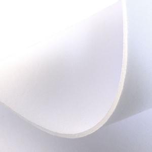 Поролон бельевой 3мм ш.148см пэ/хб белый (001)