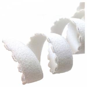 Резинка отделочная 12мм 641/12 белый (001)