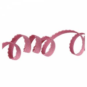 Резинка отделочная  8мм 641/0,8 фламинго (026)