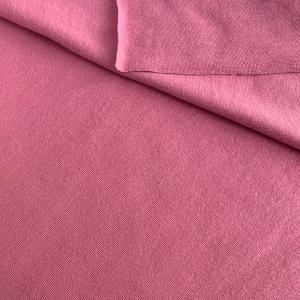 Трикотаж кулирка, 50х50см, фламинго (026), хлопок 100%, 120-125г/м2