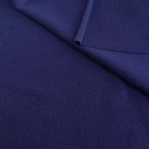 Трикотаж кулирка, 50х50см, тёмно-синий (061), хлопок 100%, 120-125г/м2